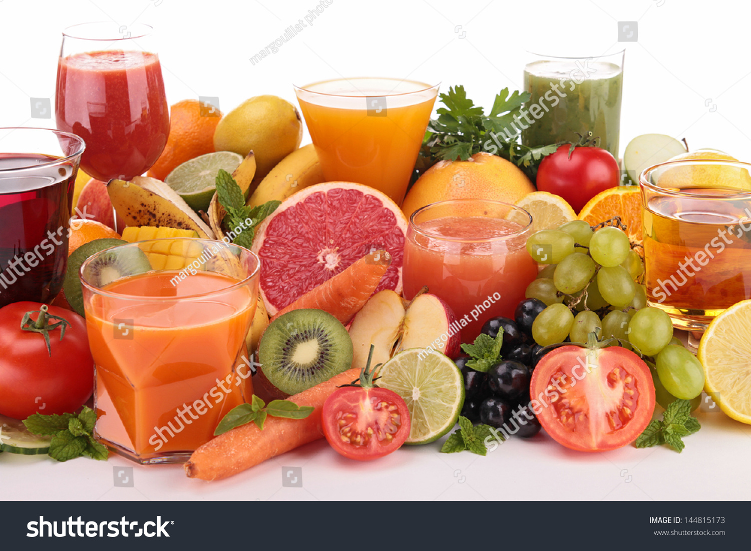 healthy fruit juice is a tomato a fruit or a vegetable