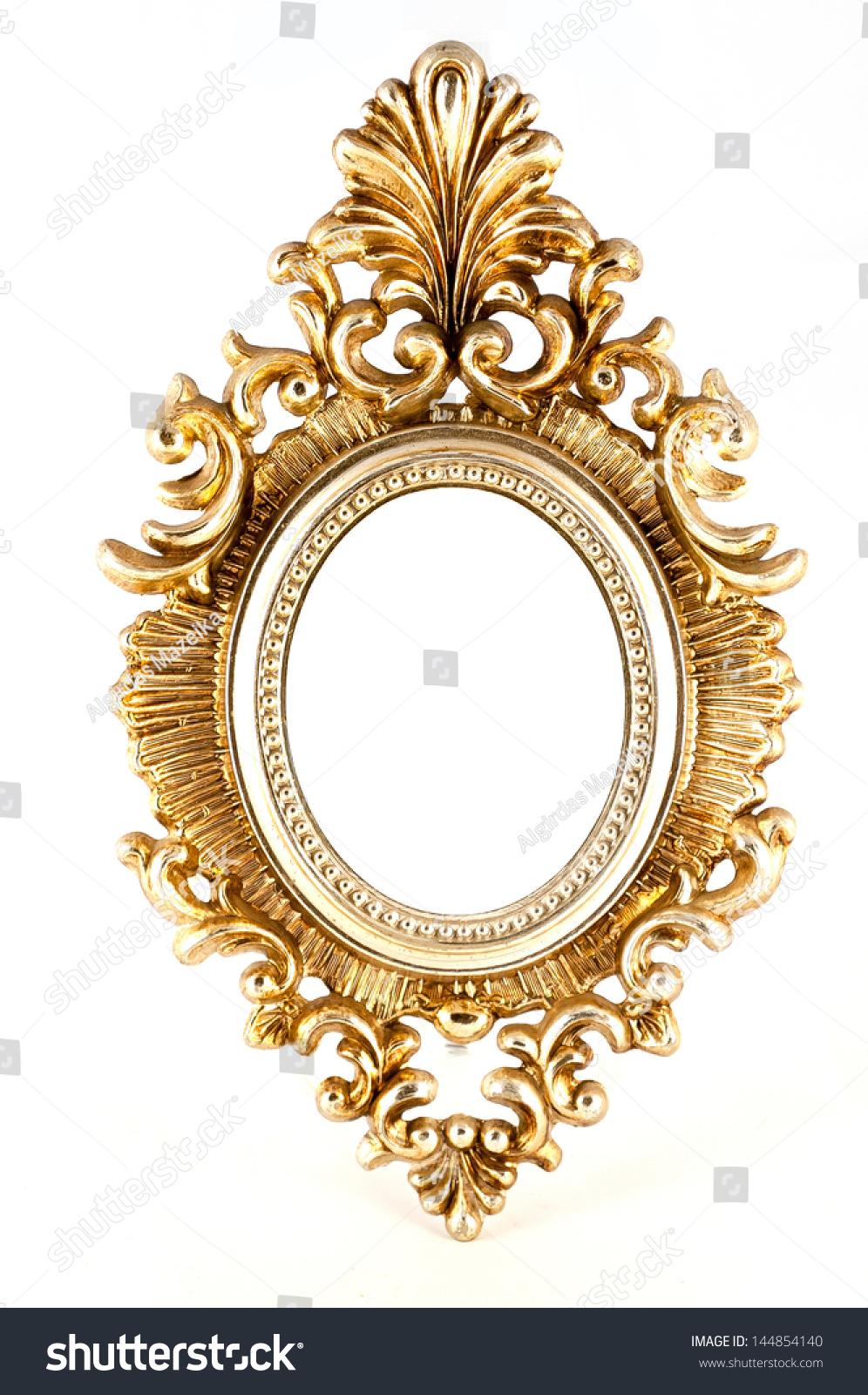 Dorable Gold Oval Picture Frame Ideas - Framed Art Ideas ...