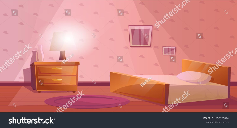 Bedroom Wallpaper Texture Stock Vectors Images Vector Art