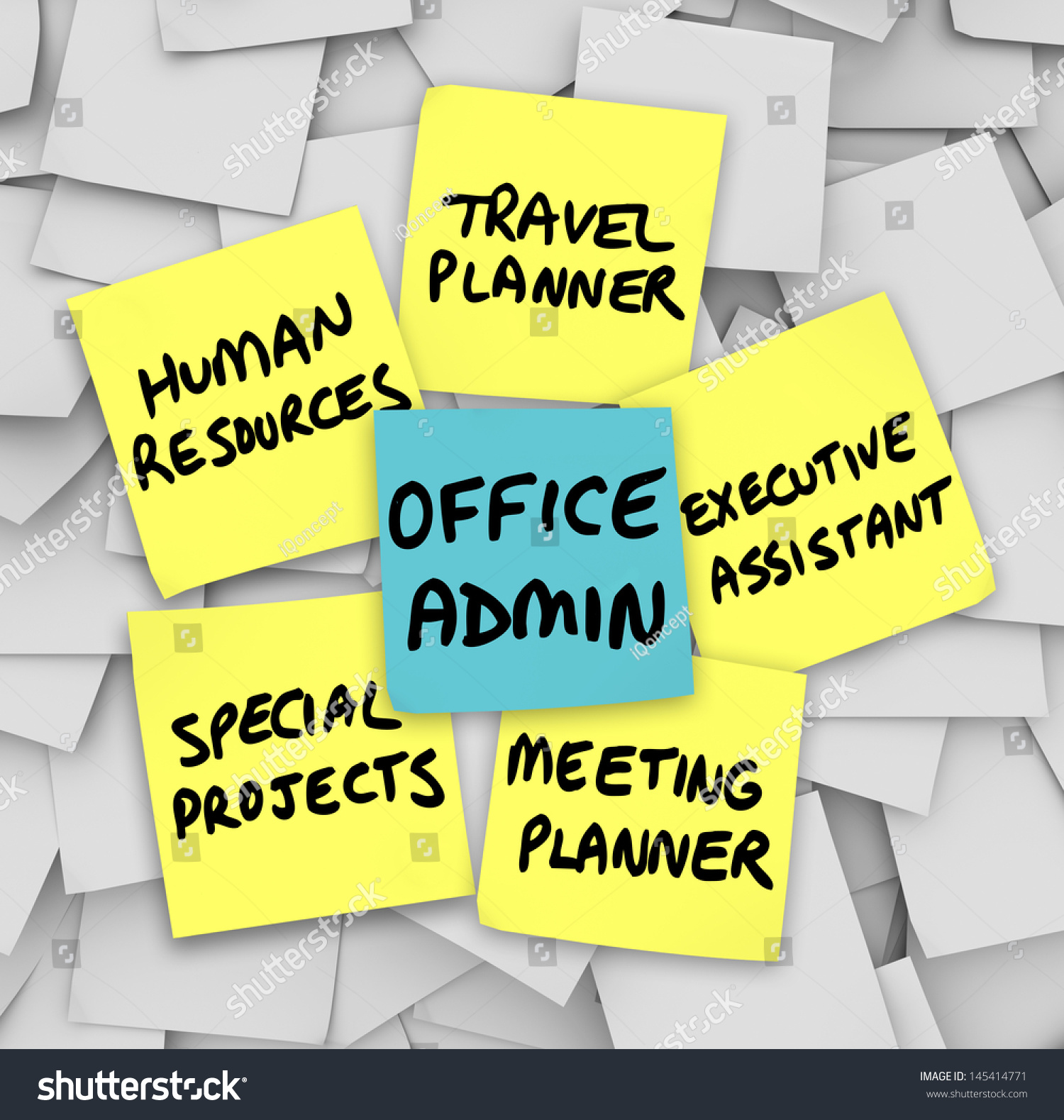 the many duties of the modern office administrator  words written    save to a lightbox