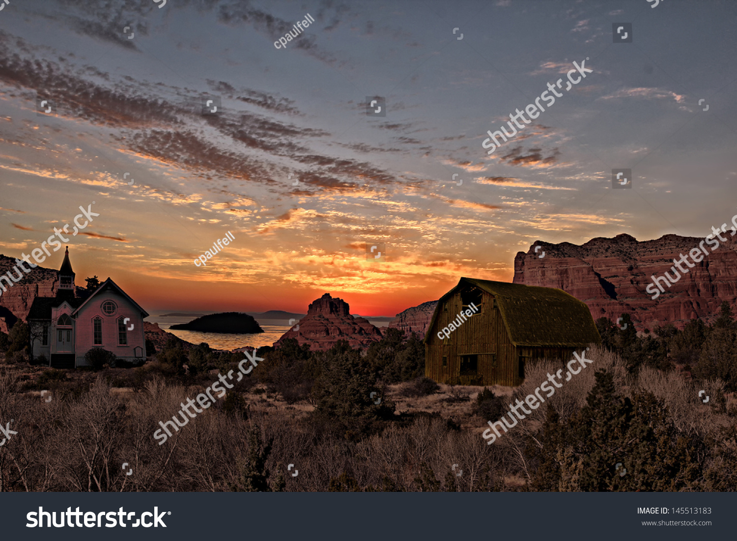 stock-photo-beautiful-scene-with-old-chu