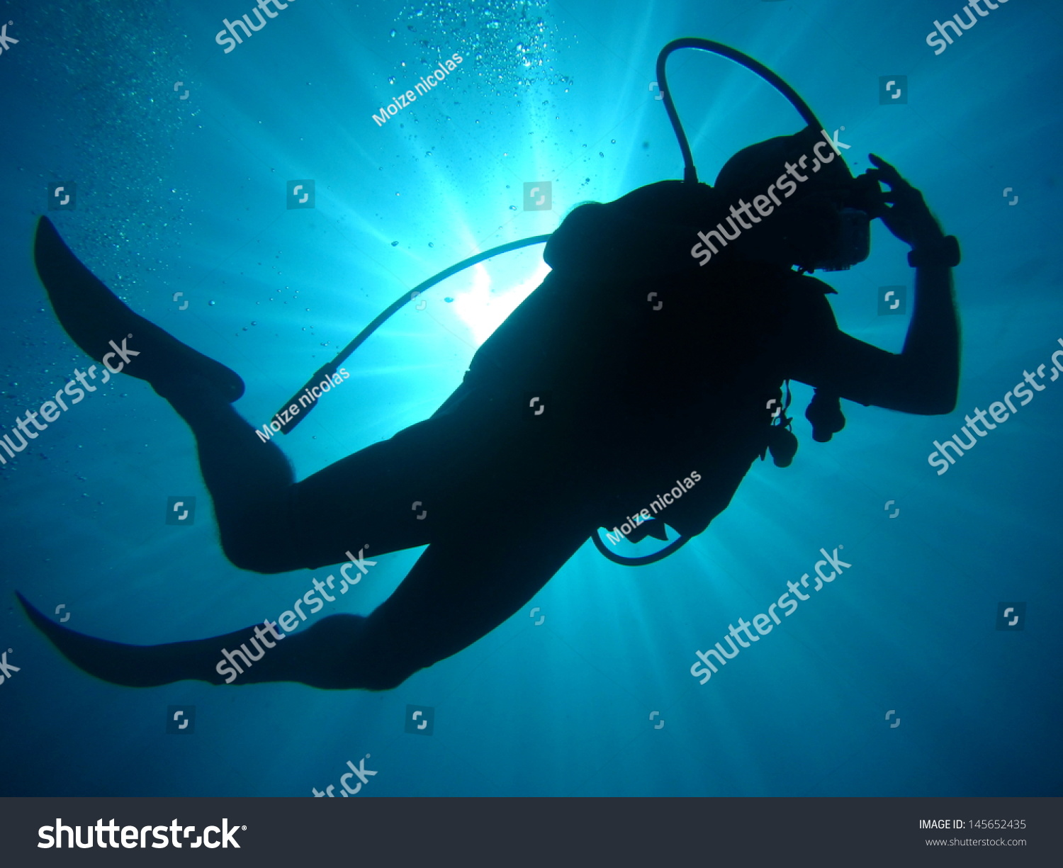 The effects of Pressure whilst Scuba diving Essay
