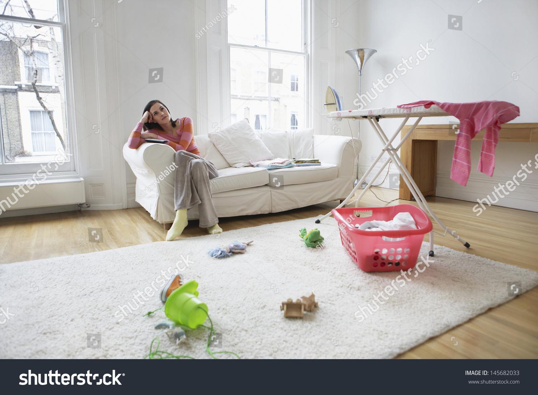 Уставшая домохозяйка картинки 19 фотография