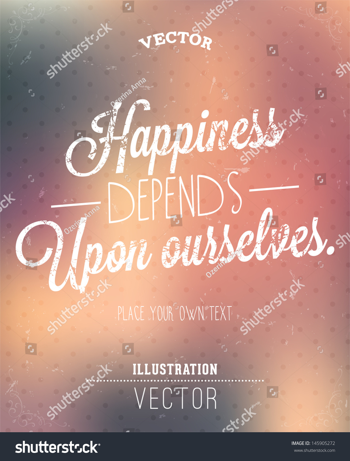 happiness depends on ourselves essay