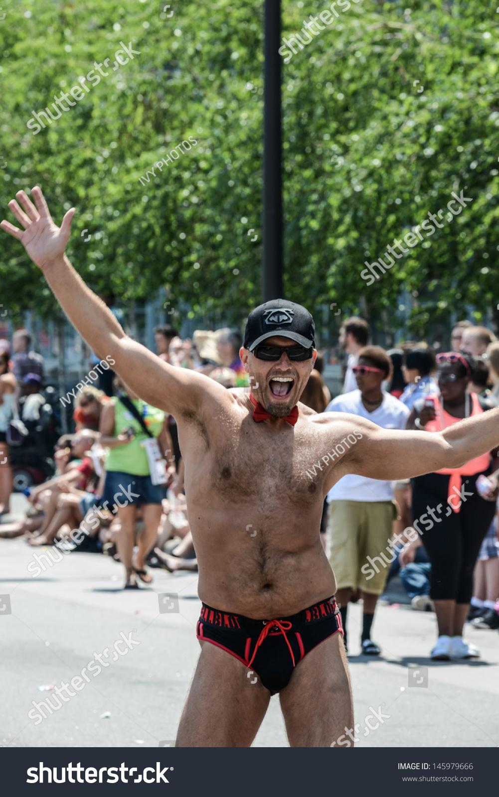 Duluth Gay Pride 2016 - Superior Gay
