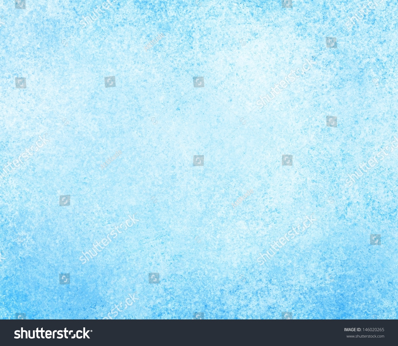 Light Blue Background White Sponge Texture Stock Illustration