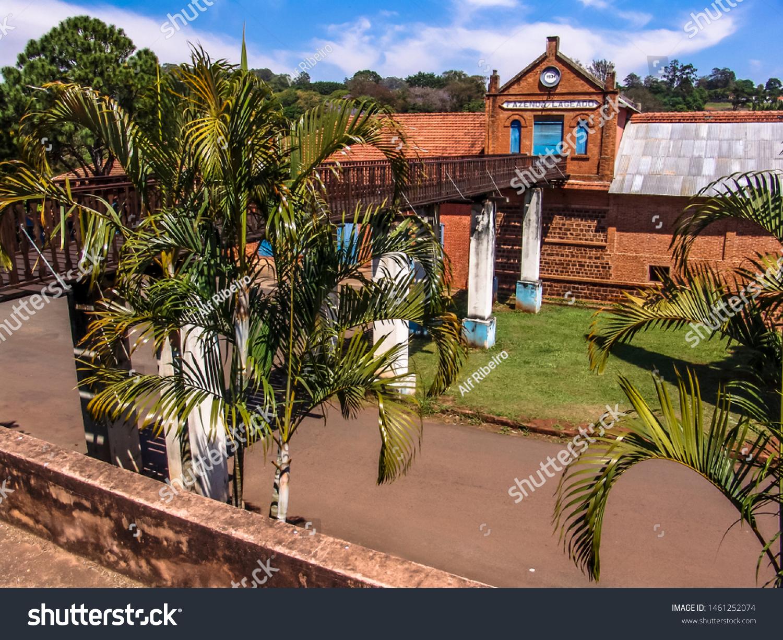Botucatu São Paulo fonte: image.shutterstock.com