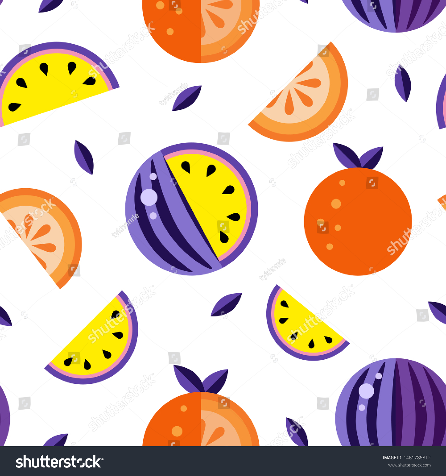 stock-vector-watermelons-violet-yellow-o