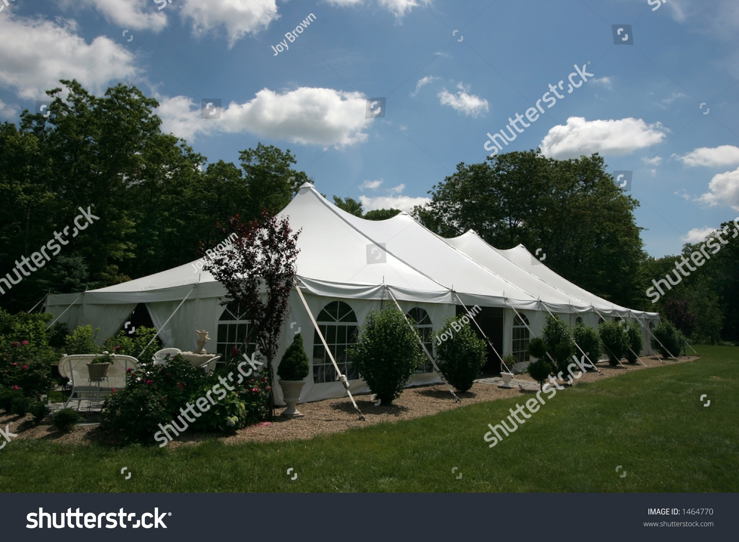large white tent for events & Large White Tent Events Stock Photo 1464770 - Shutterstock