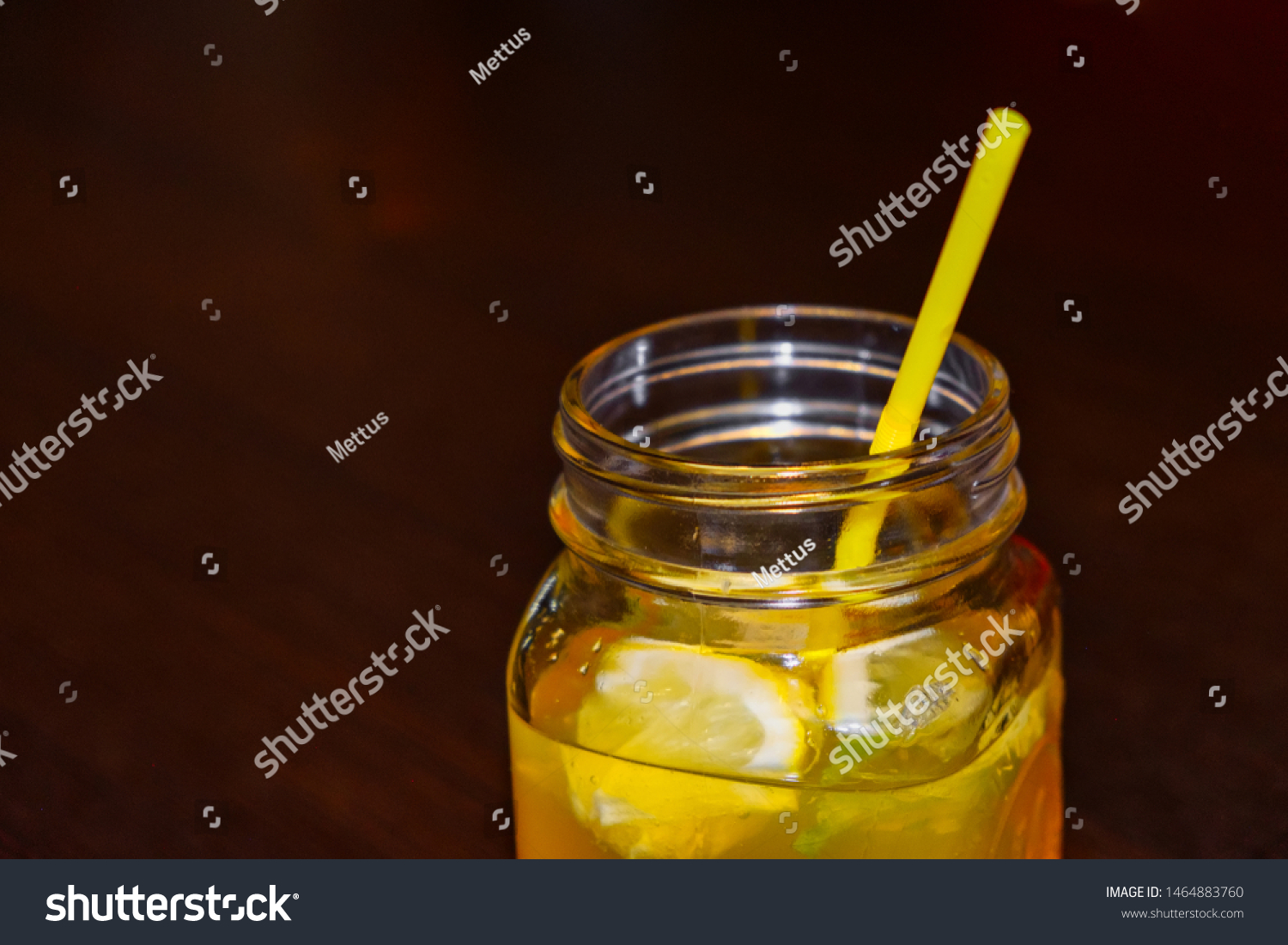 stock-photo-jar-of-lemonade-on-the-table