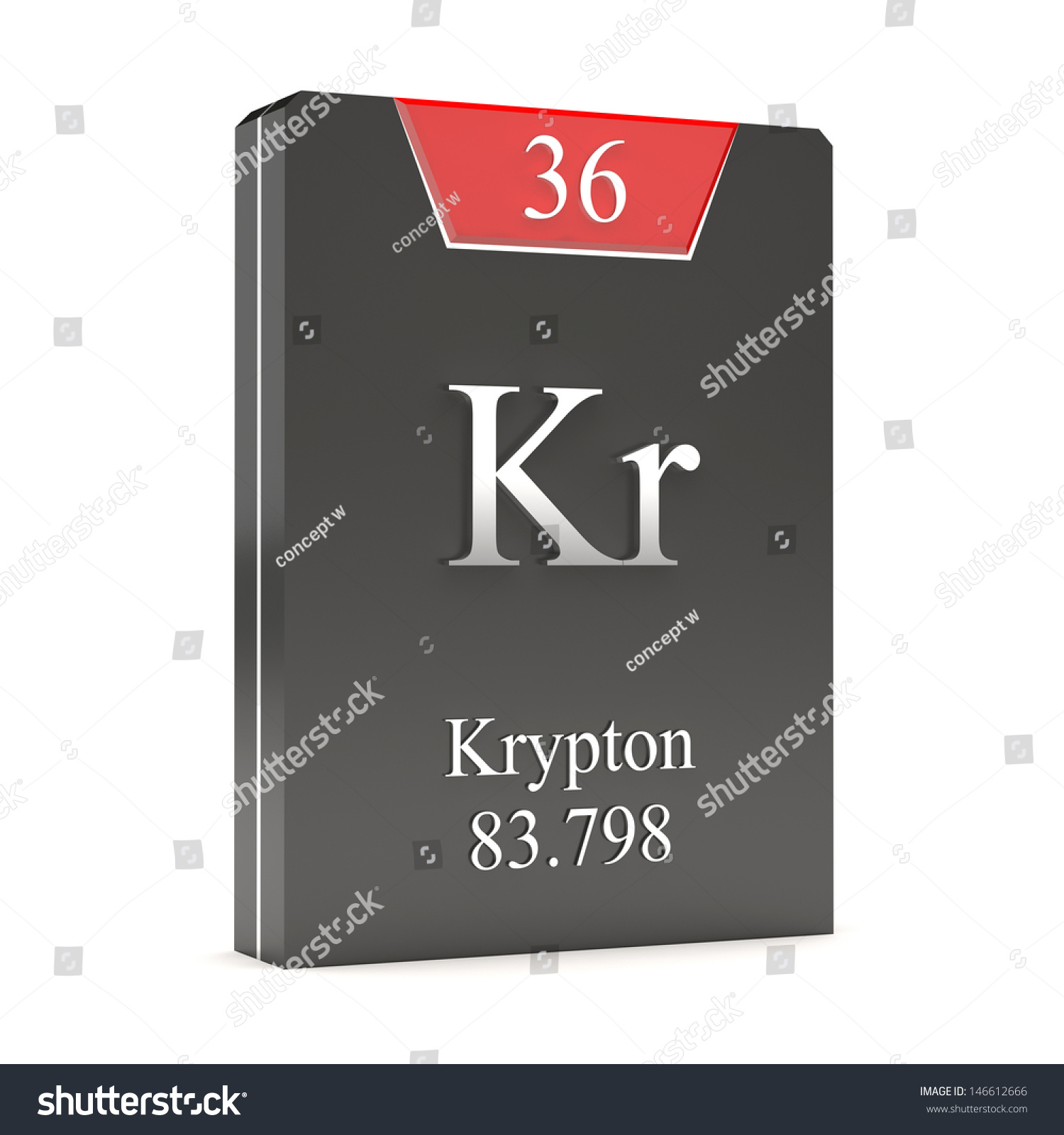 Krypton kr 36 periodic table stock illustration 146612666 shutterstock urtaz Choice Image