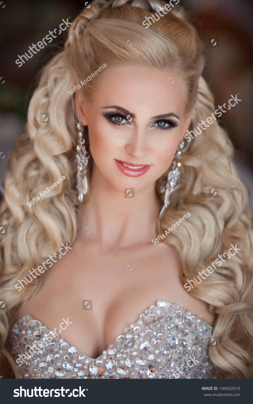 Diamond Blonde 117