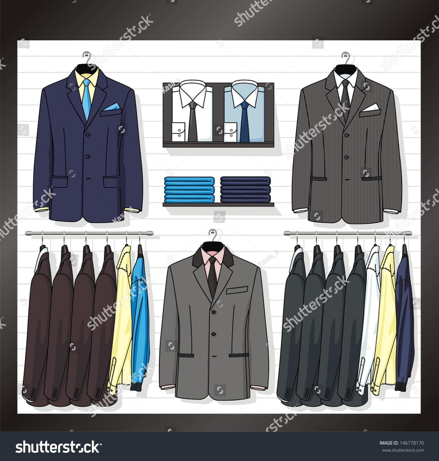 shop clothes for men