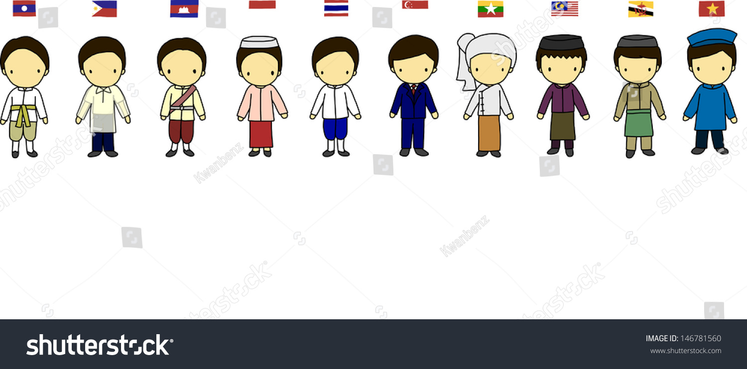 The asean community and me