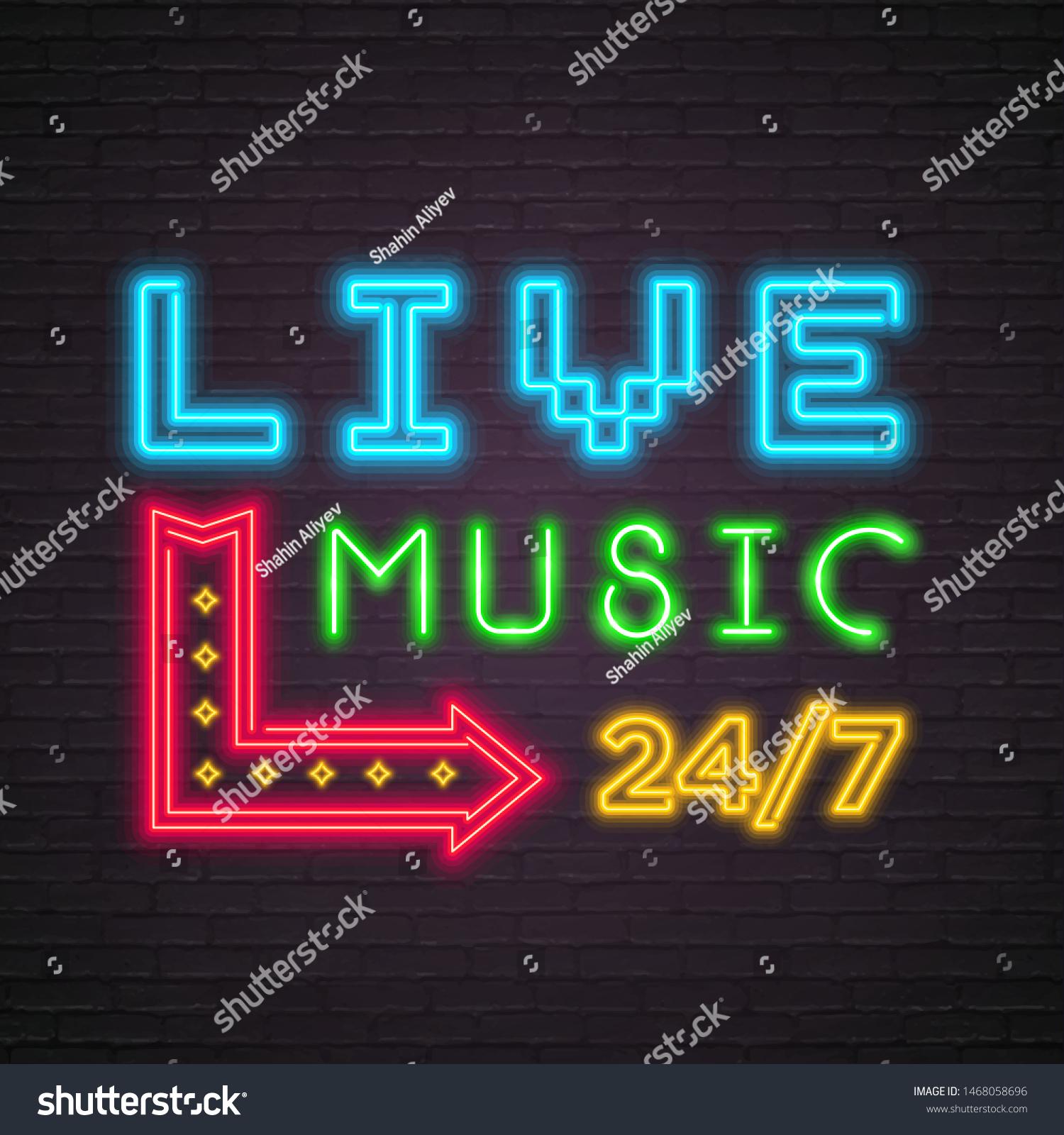 MUSIC 24/7