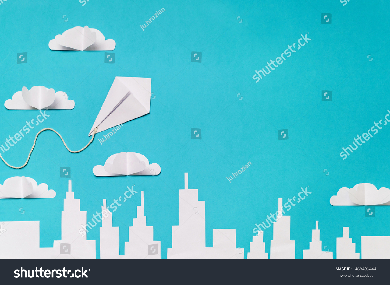 Origami Kite Base   1098x1500