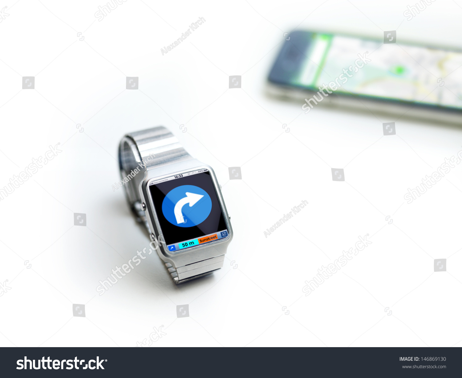 Smartwatch Devices & Accessories - Best Buy