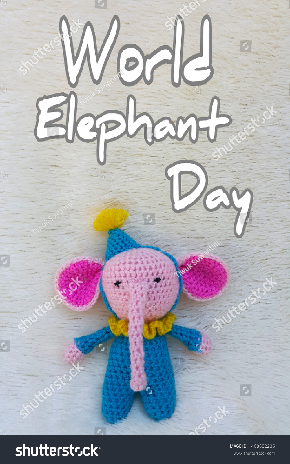 Crochet Patterns - BABY GIRL ELEPHANT Graph/Chart Afghan PATTERN | eBay | 1600x1001