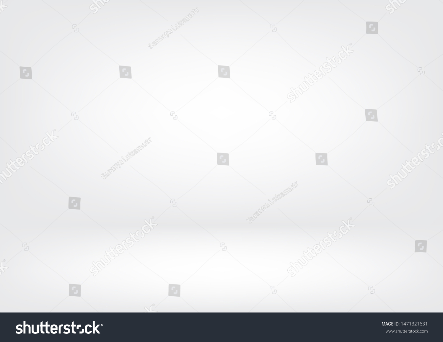 Abstract gray and white background