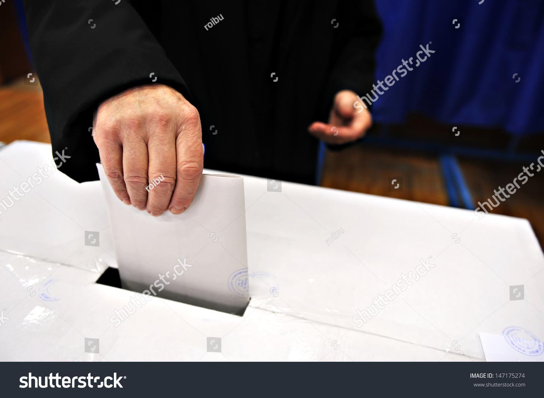 man puts his hand up a vagina