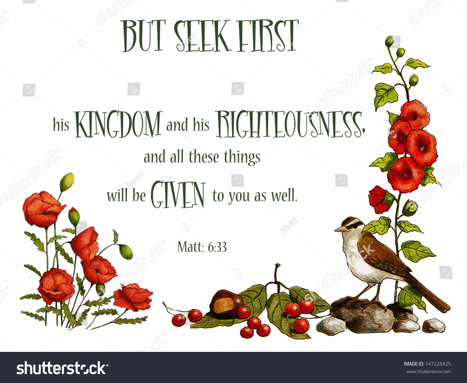 a research on the kingdom of god in the scriptures of the bible Bible study courses  romans 14:17 for the kingdom of god is not meat and drink   many of the mysteries that were hidden in the scriptures,.
