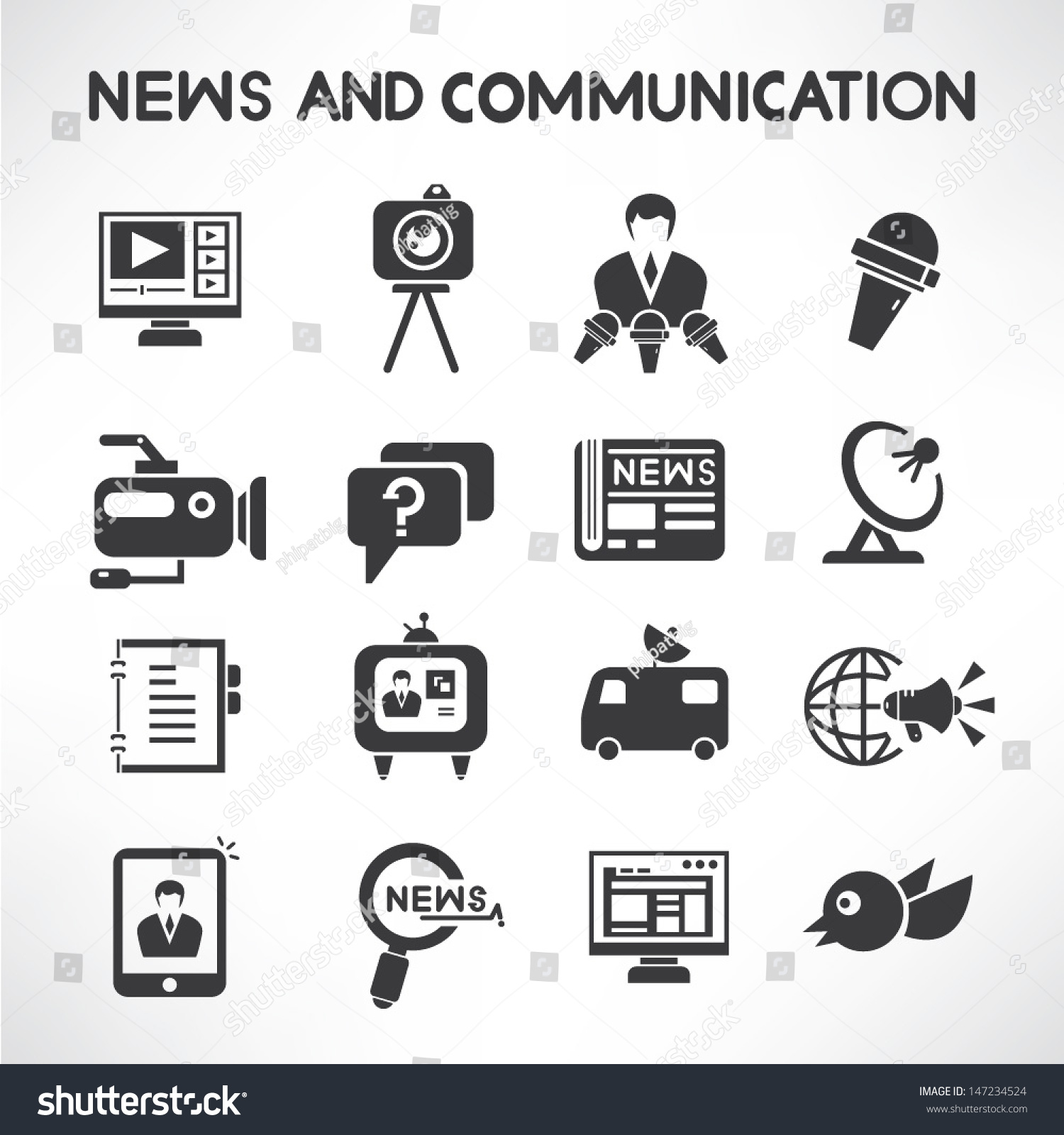 importance of mass communication The importance of mass communication are as follows:  launching business  and introducing new products: mass communications are used to make wide.