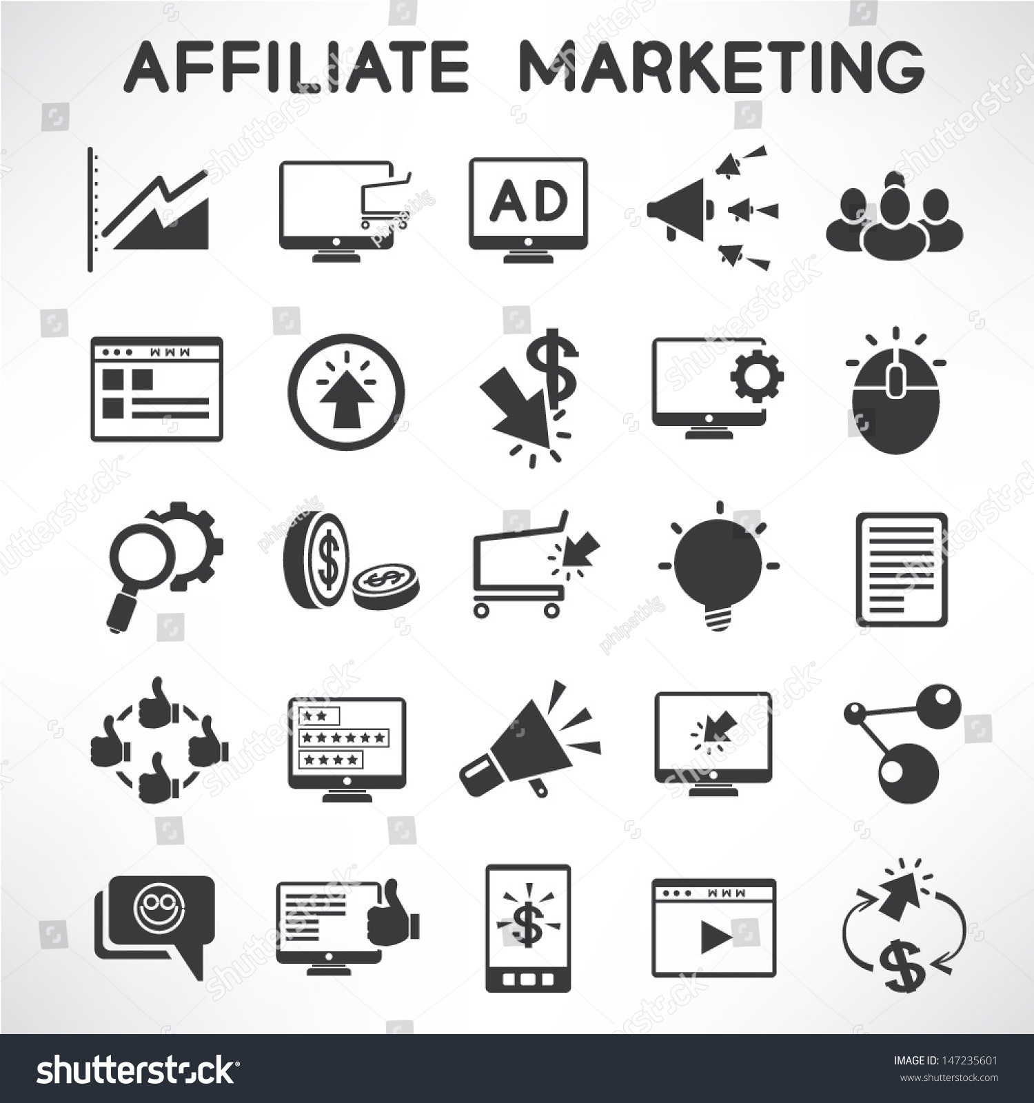 how to set up affiliate marketing