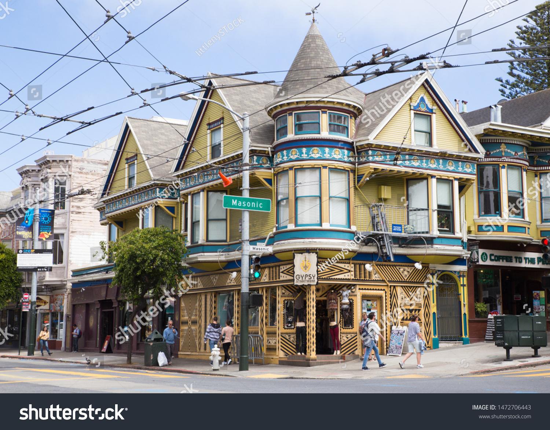 Dating scen i San Francisco