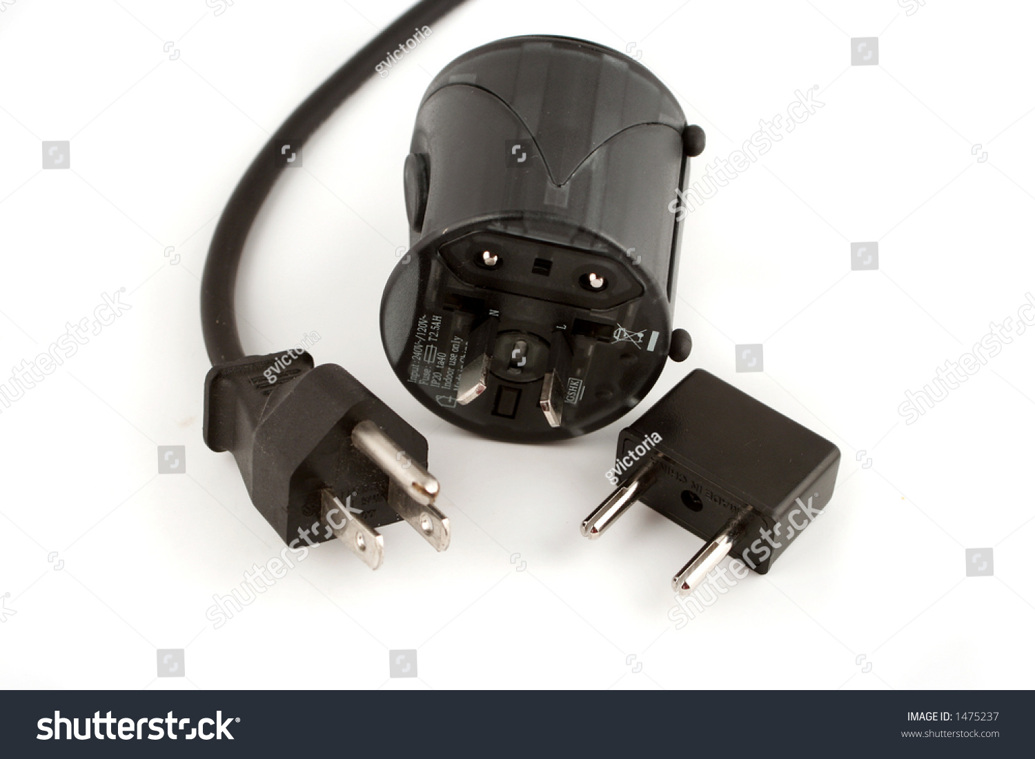 Electrical Plugs Asian Wiring New Zealand