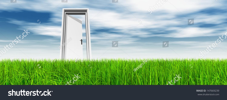 High Resolution Green Fresh Natural 3d Stock Illustration 147669239