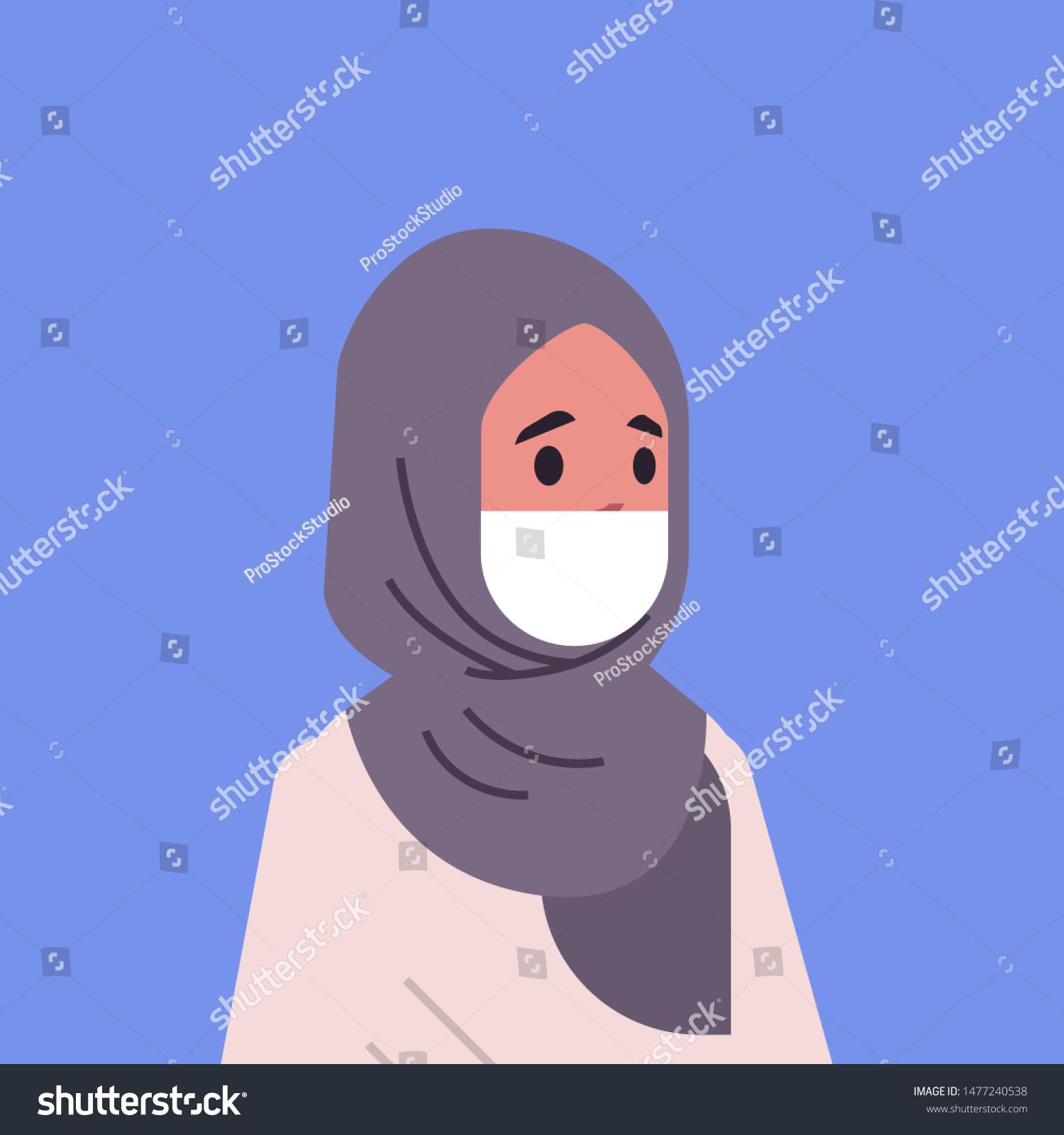 dust virus mask