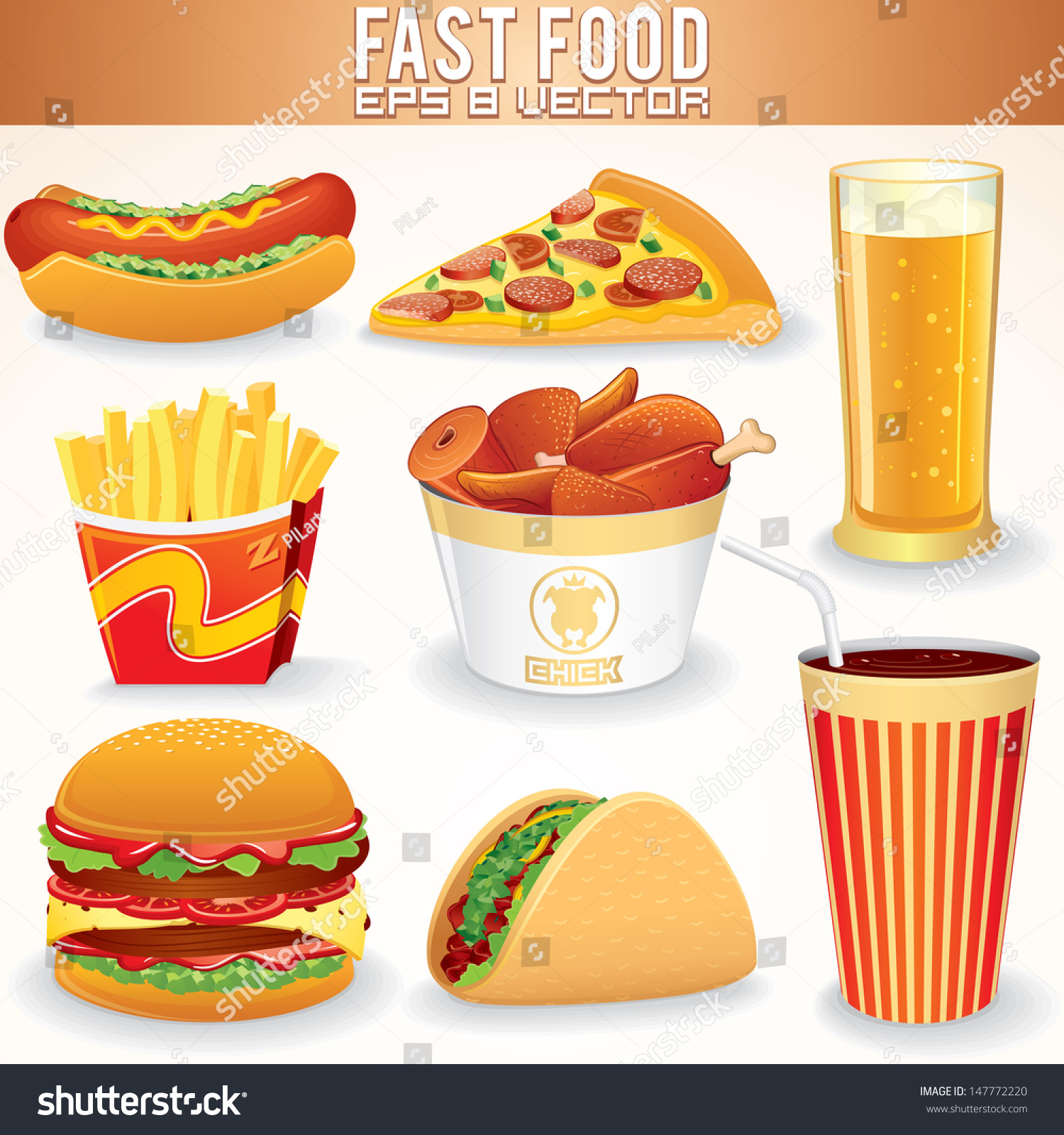 Hot Dog Vs Hamburger Fat