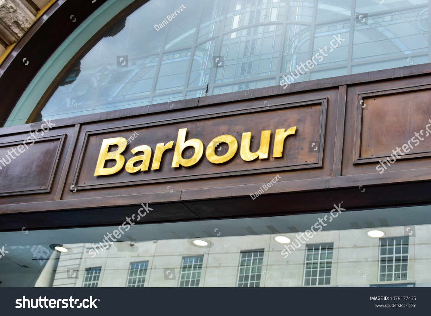 j barbour and sons ltd