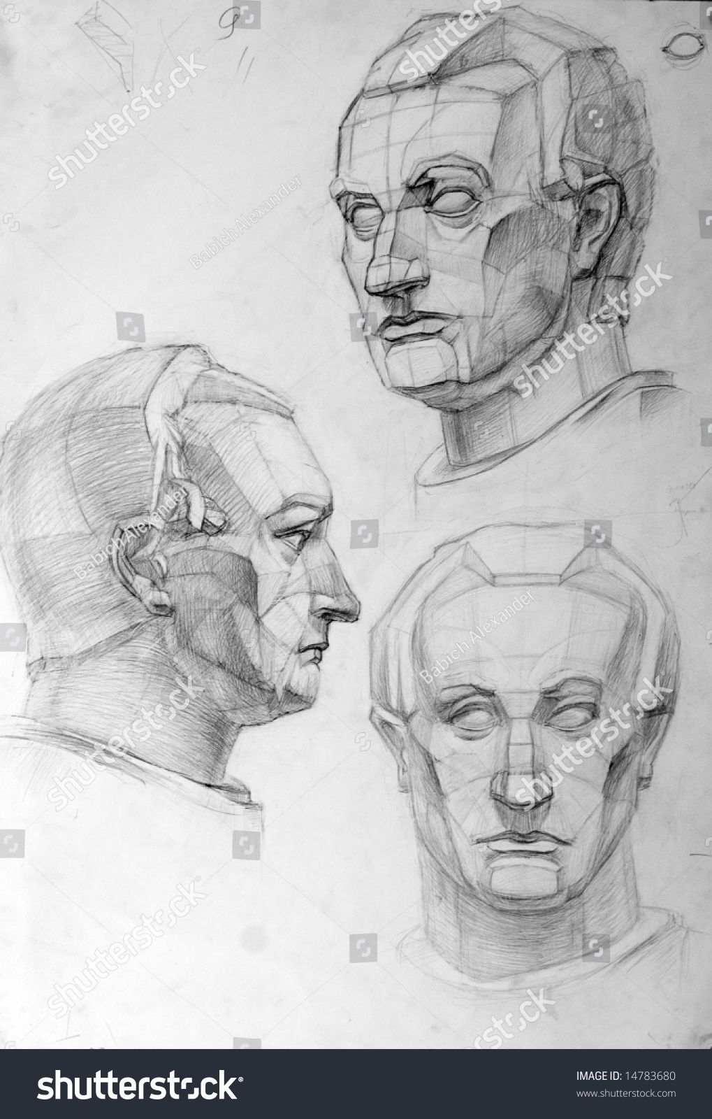 Pencil drawings of gata milata academical art i am the author of this drawing