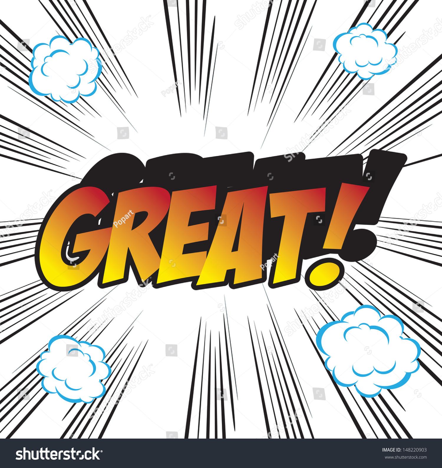 Pop Art Background fice Stamp Word Stock Illustration Shutterstock