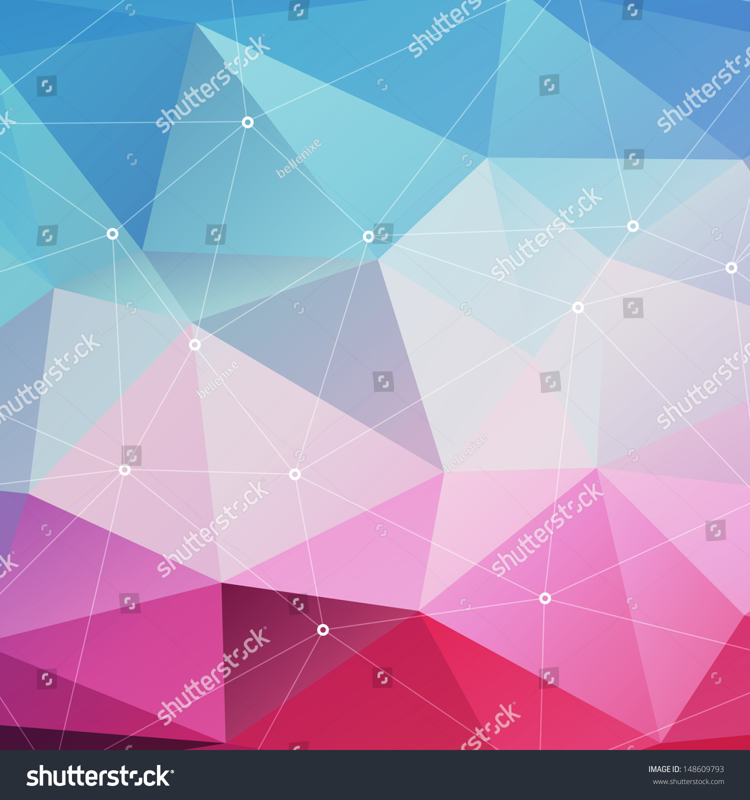 stock vector geometric background - photo #4