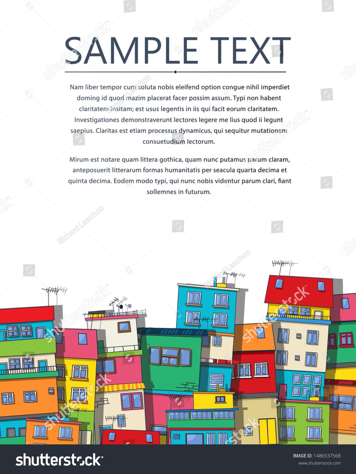 stock-vector-brazilian-favela-slum-text-