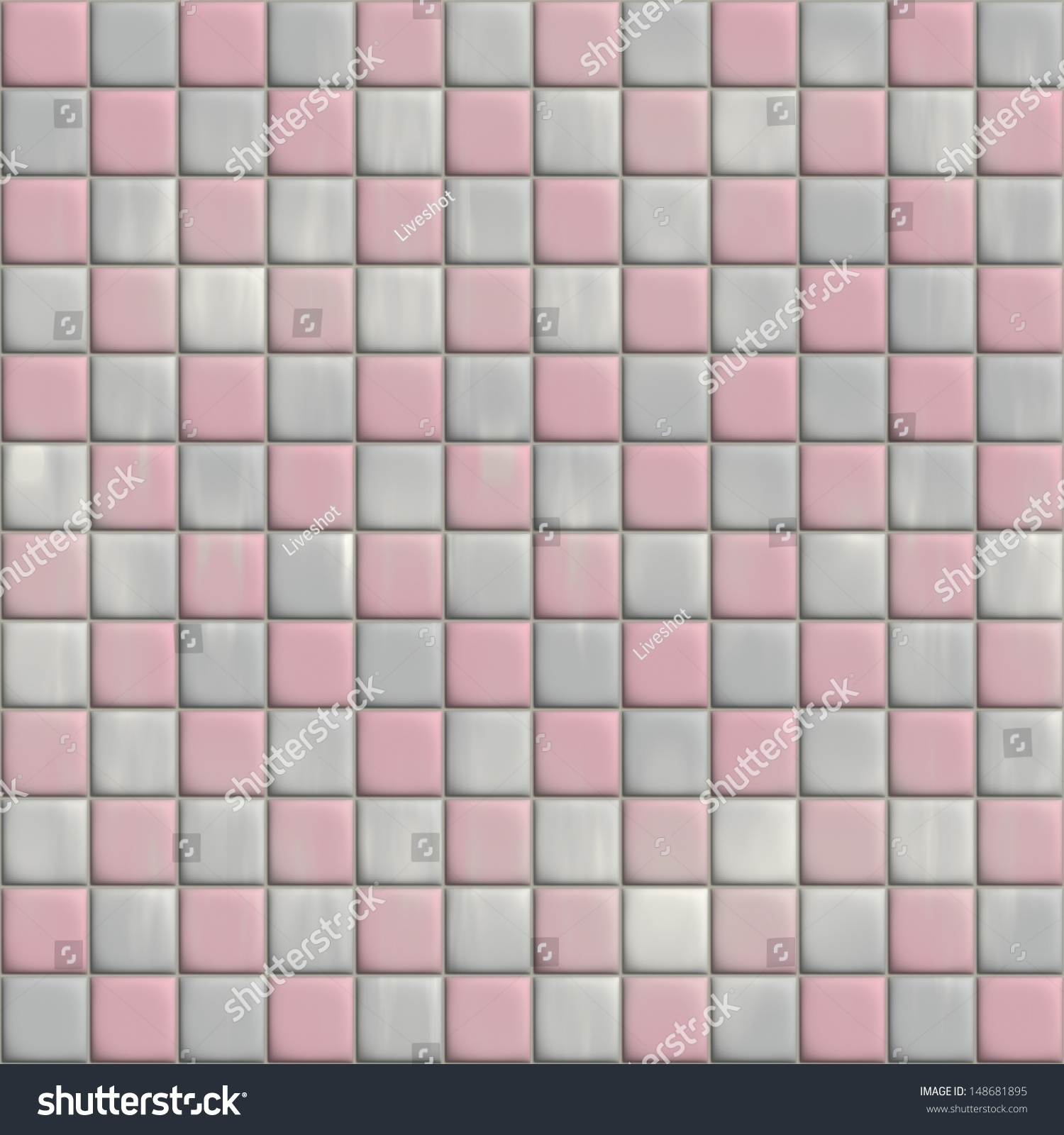 Ceramic tiles seamless texture stock illustration 148681895 ceramic tiles seamless texture dailygadgetfo Choice Image