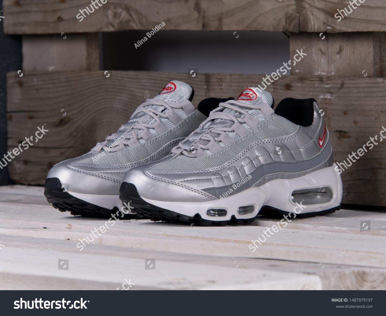 Blog Sneakers Nike Air Max 95 (©marthamcfly) | Nike
