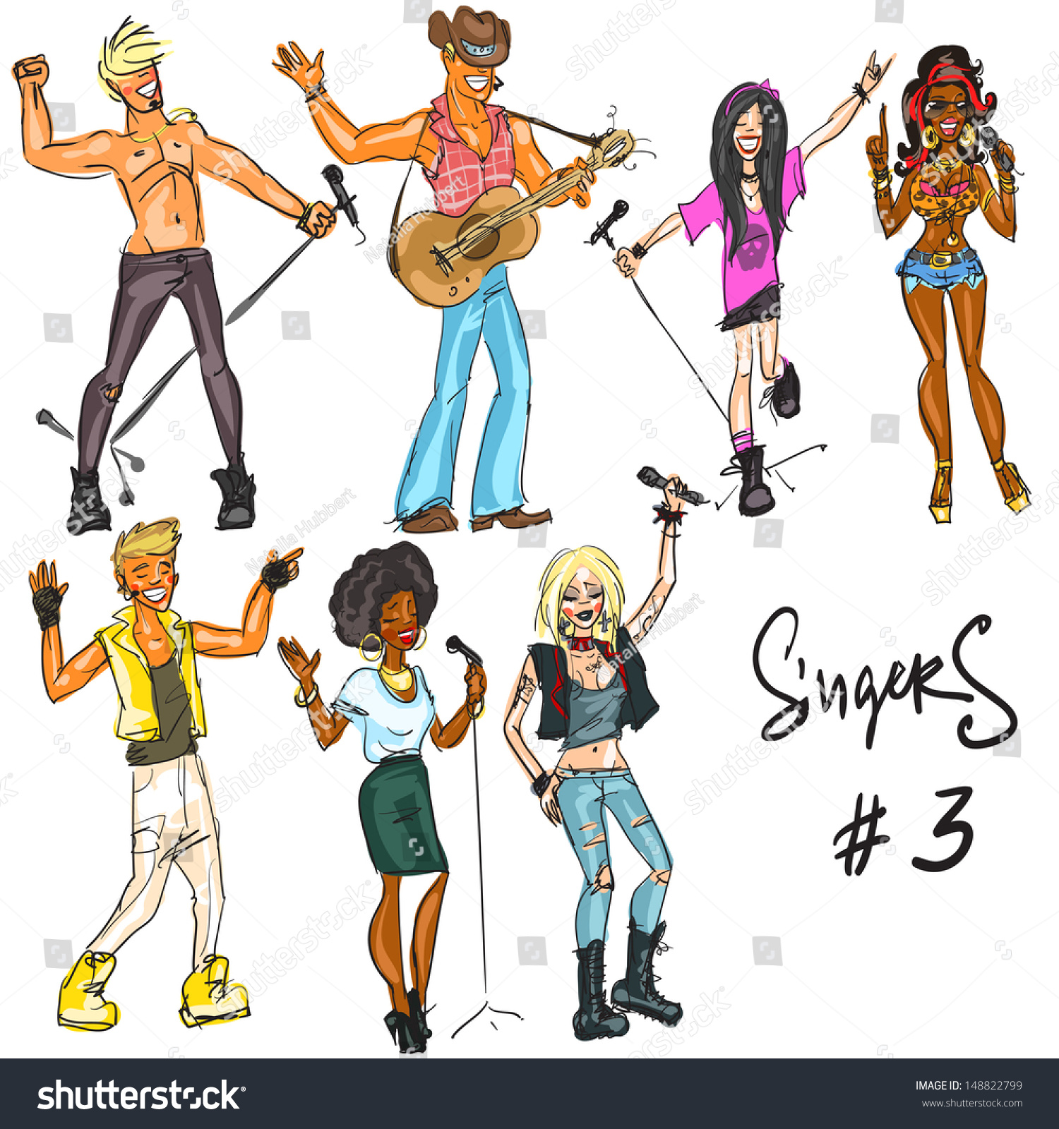 the different styles of music in Everyone learns differently, that's nothing new however, over the years the different styles of learning have usually been cut down to.