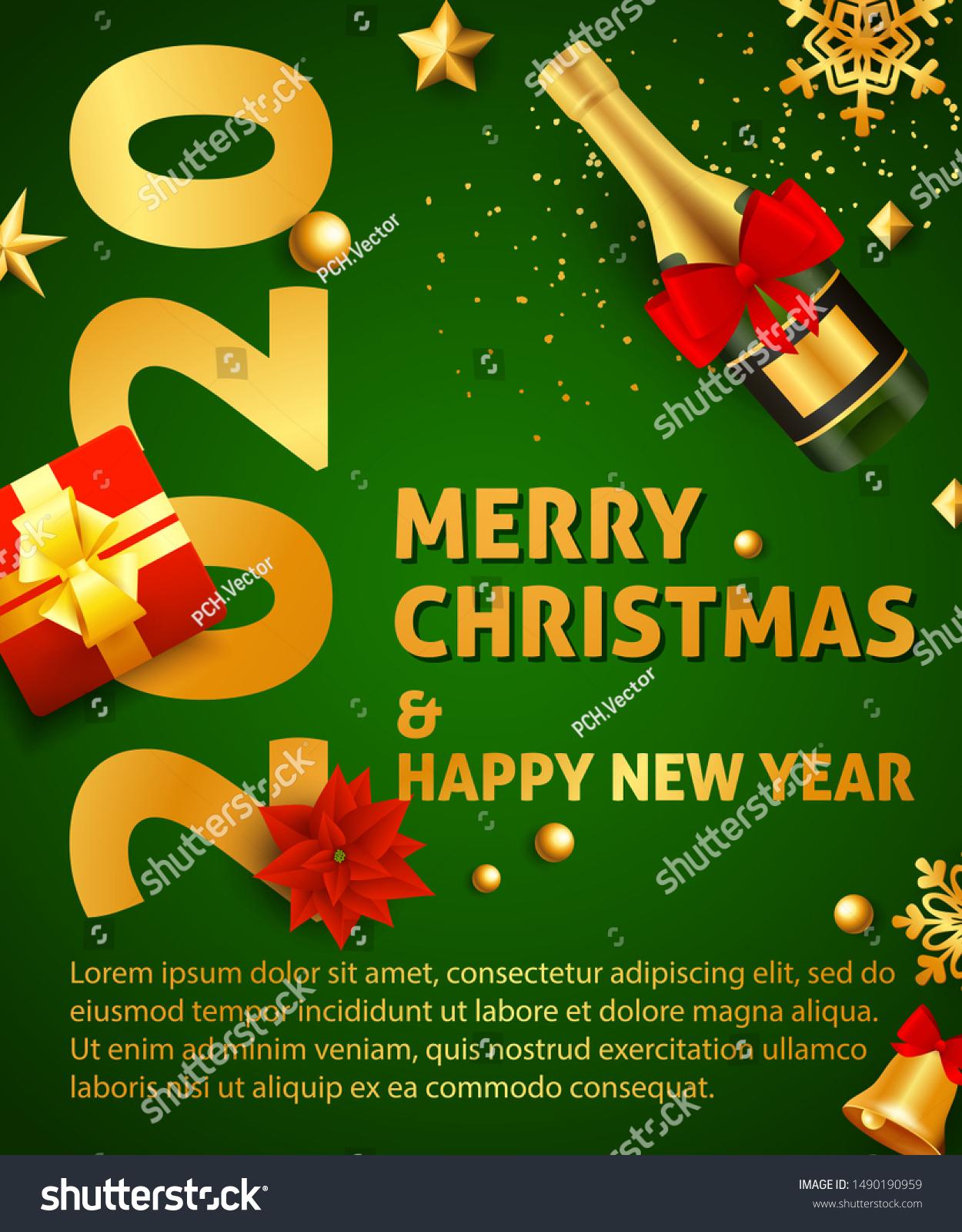 merry christmas two thousand twenty lettering stock vector royalty free 1490190959 https www shutterstock com image vector merry christmas two thousand twenty lettering 1490190959