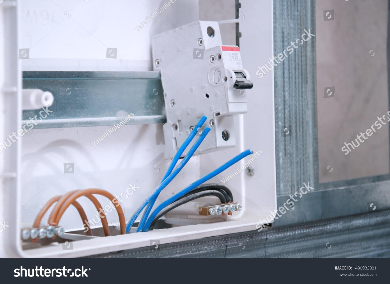 [DIAGRAM_5LK]  Electrical Wiring House Guard Machine Guns Stock Photo (Edit Now) 1490933021 | House Wiring Machine |  | Shutterstock