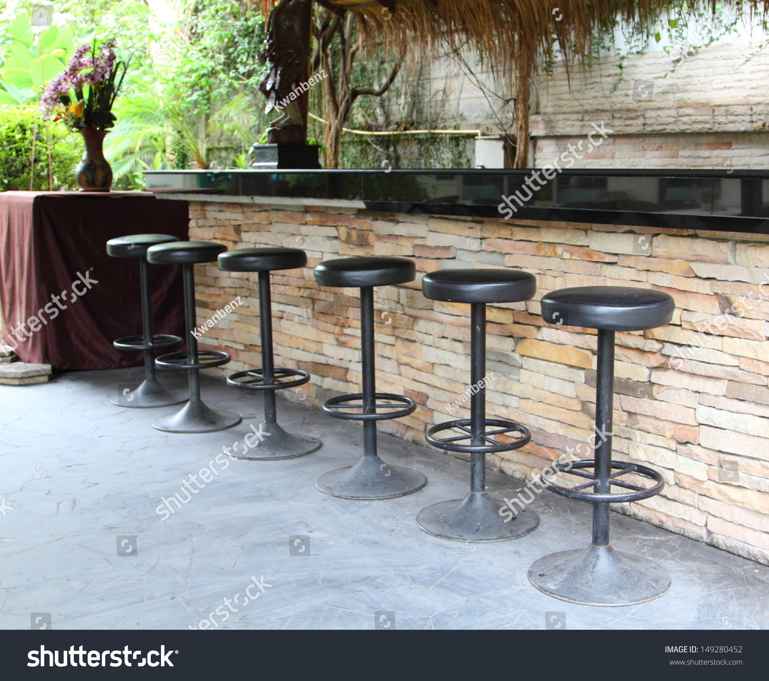 bar free image photo and stool shutterstock counter stock outdoor stools royalty