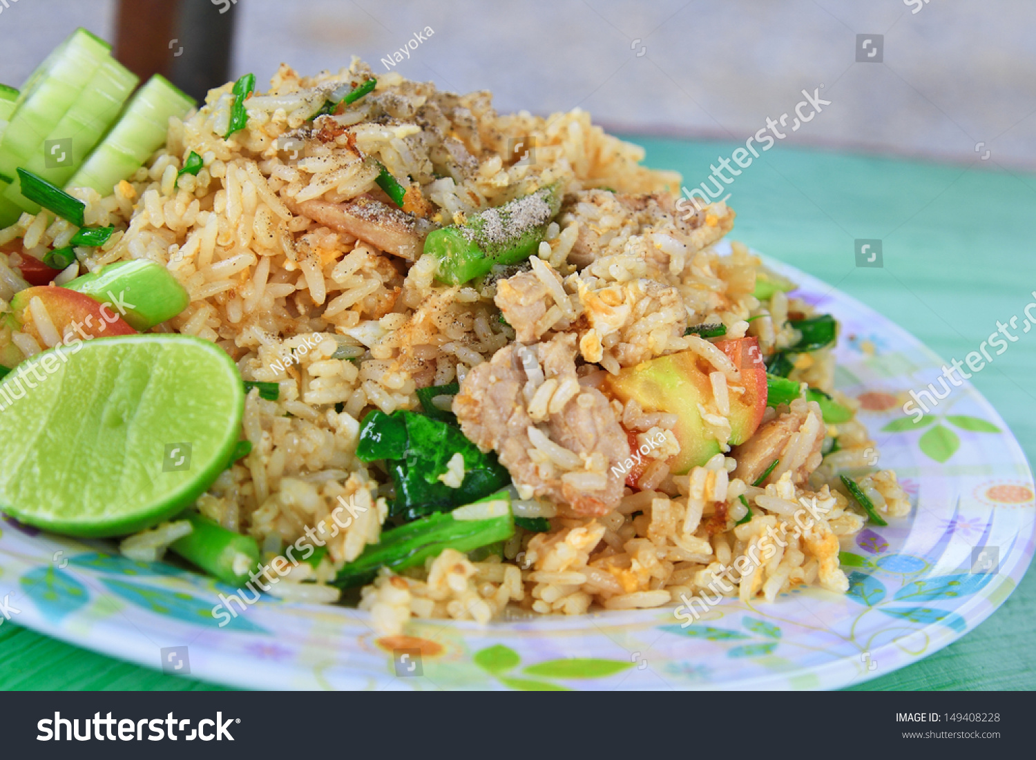how to cook delicious fried rice