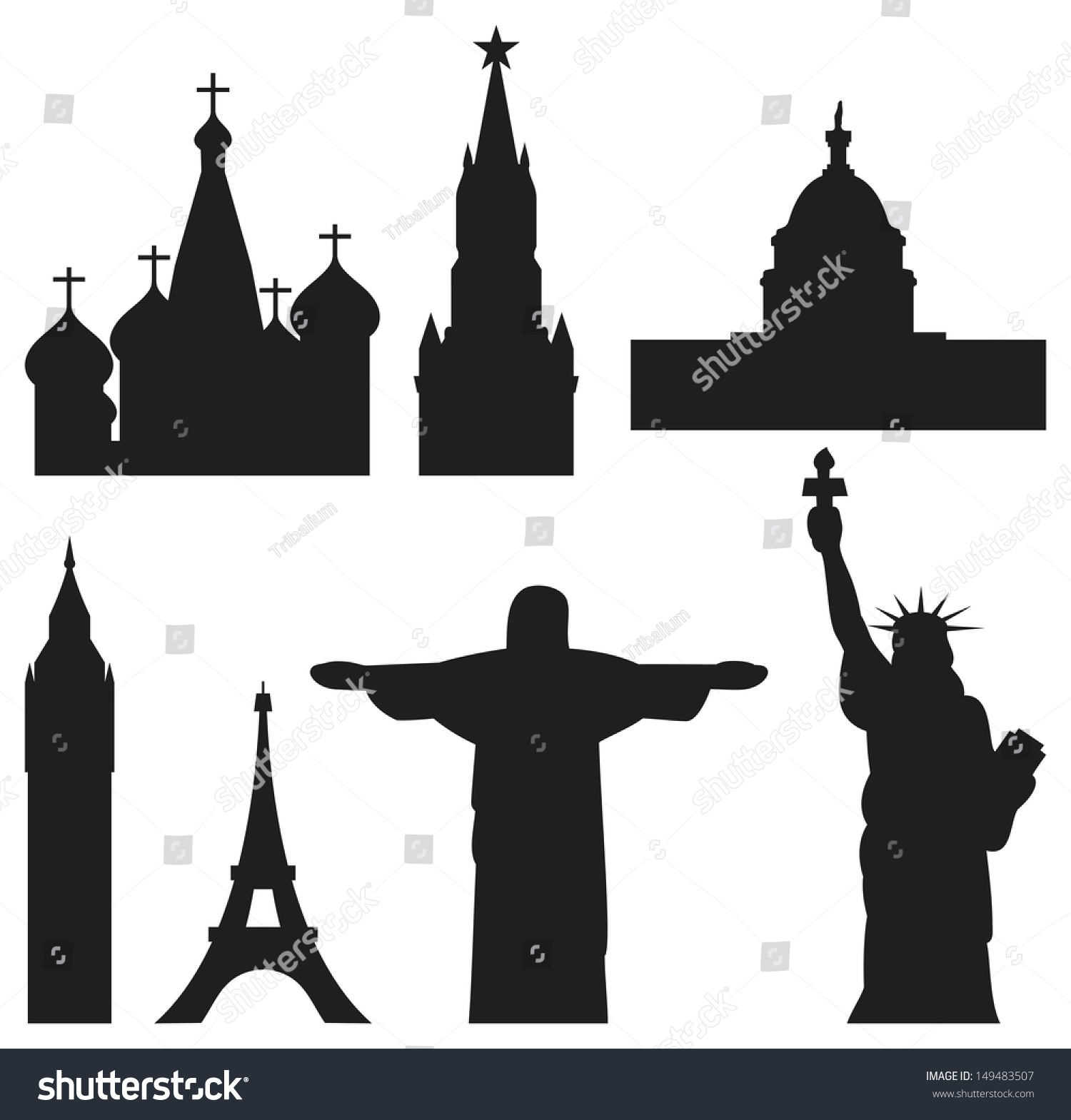 Stock Photo International Historical