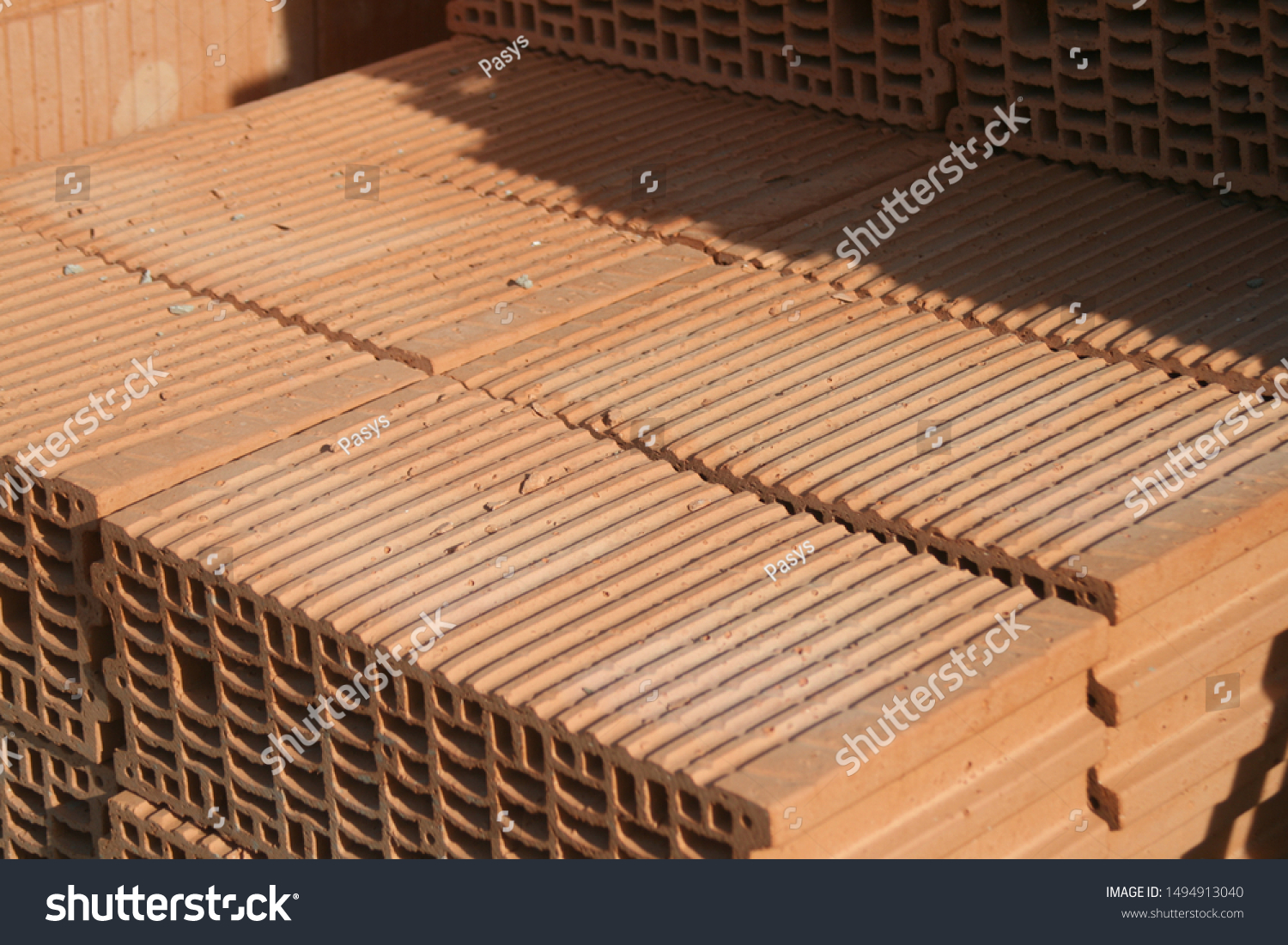 stock-photo-stacked-brick-pieces-of-poro