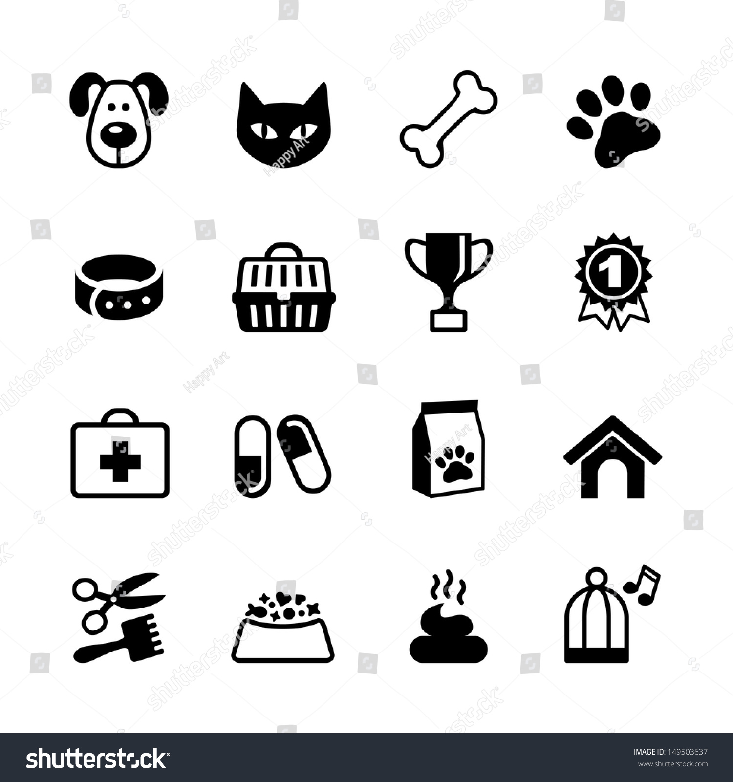 Tools Clipart veterinarian dog stock vectors & vector clip art ... Veterinary Tools Clip Art