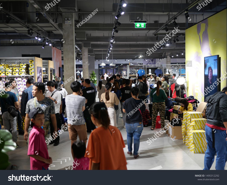 Samut Prakan Thailand September 3 2019