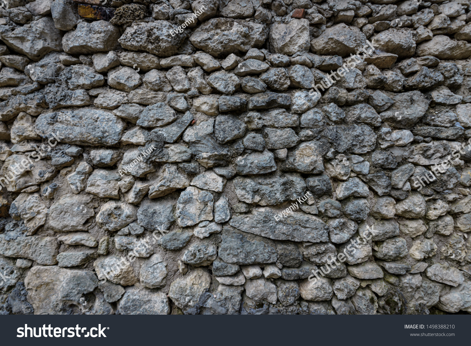 rough rough natural stone background texture #1498388210