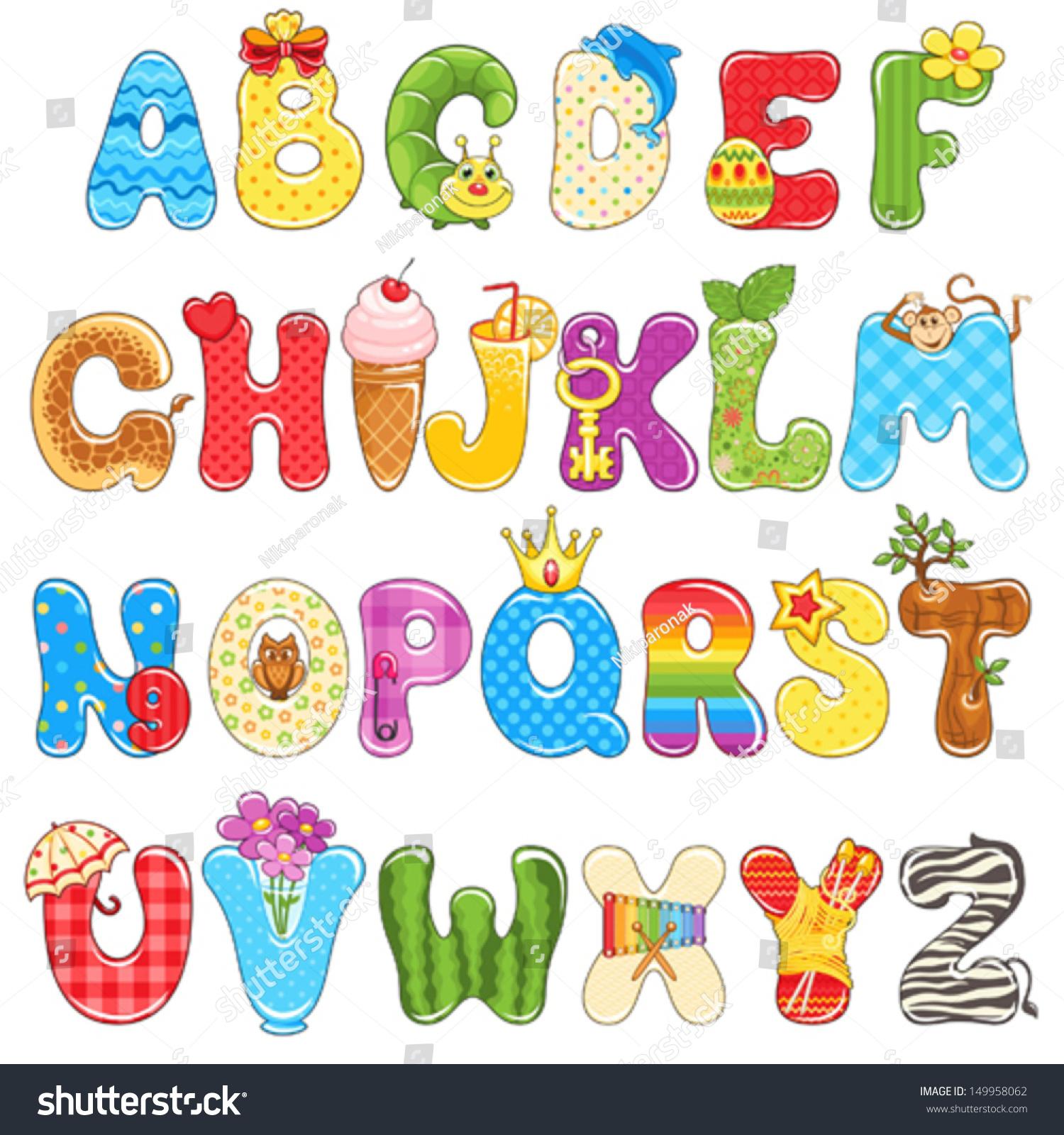 Alphabet Resources  Reading AZ